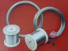 焊接用不锈钢钢丝