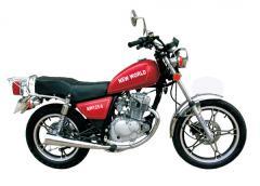 Moto 125-150cc