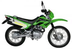 Dirt Bike 110-250cc