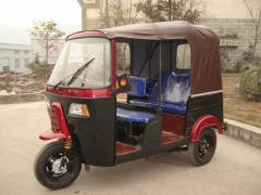 Triciclo 301 175CC