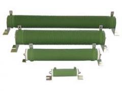 RXG20波纹制动电阻器