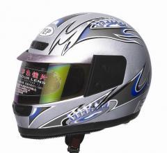 ABS/PP helmet 7