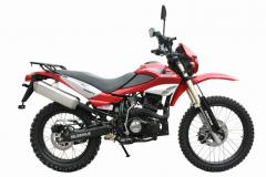 Dirt bike KT200GY-2B