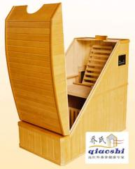 Mini-saunas