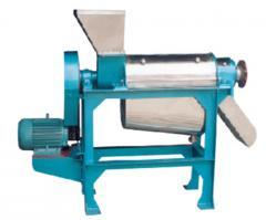 LZ-105榨汁机