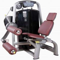 Fitness Equipment,Seated Leg Curl