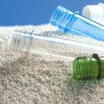 PET bottle grade