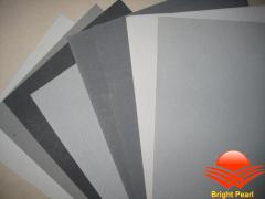 Cardboard asbestos
