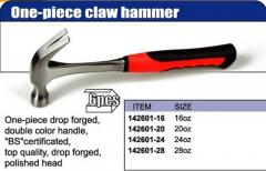 Hammers for nails