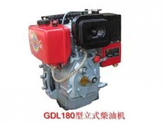 Diesel engines