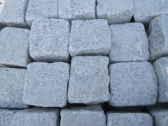 G603small stone tumble