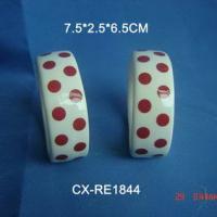 Ceramic Napkin Ring