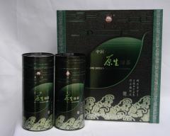 Tea green nonpacked