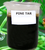Pine Tar Oil (Wood Tar Oil)