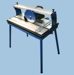 Electrobar cutting