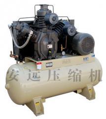 低压无油空气压缩机