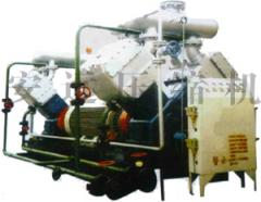 化工、特殊气体压缩机