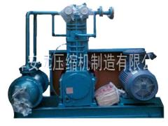 ZW-0.25/1-16型氟利昂压缩机