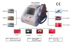 Cosmetic equipment laser
