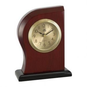 Domestic desk clock