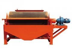 CTB(N、S)系列永磁筒式磁选机
