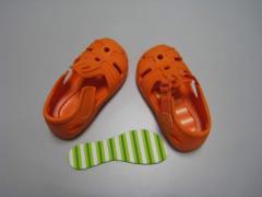 EVA 射出童鞋