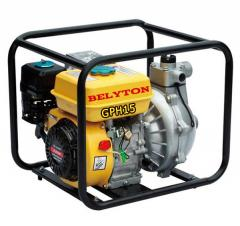 GPH15~GPH20 GP series gasoline high pressure water