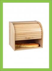 Boxes for bread