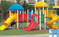 Complexe de jocuri pentru copii