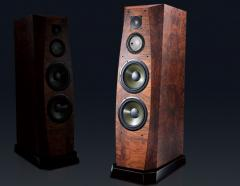 Acoustic speakers