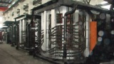 Electrical Furnace (GWG-J)