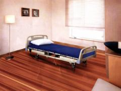 Functional medical beds
