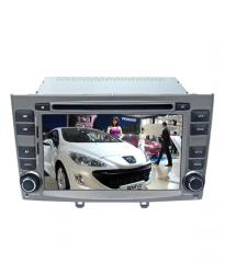 Automobile TV sets