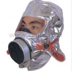 地铁专用防毒面具