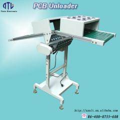 High speed cooling conveyor,wave solder conveyor