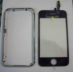 Iphone3g touch panel with midboard