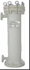 PP化工过滤器(pp大流量过滤器)