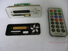 JK2903 USB SD MP3 PCBA, MP3 kit, MP3 module