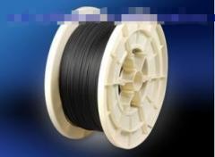 双芯塑料光纤