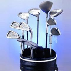 Rabbles for golf