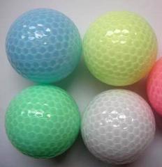 夜光高尔夫球