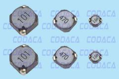 Coil craft inductor shielded inductor coil