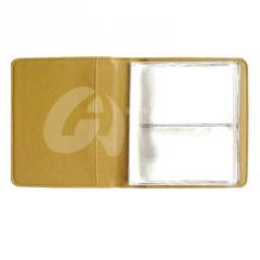 Cases for business cards