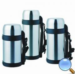 铝合金水壶