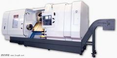 硬轨数控车床BML-320