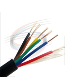 PVC Insulated Electrical Wire and Cable