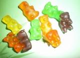 Mini Bulk Bear Candy