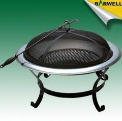Barbecues for streets