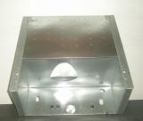 Sheet Metal Steel Box