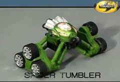 Toy technics